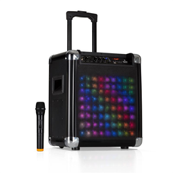 Moving 80.2 LED PA-Anlage