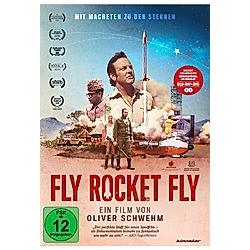 Fly, Rocket, Fly!