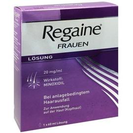 Regaine Frauen Lösung 60 ml