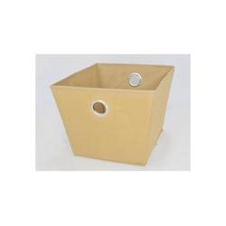 HTI-Living Aufbewahrungsbox Aufbewahrungsbox Aufbewahrungsbox, Aufbewahrung braun