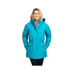 Isolierter Parka SQUALL - L - Blau
