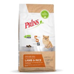 Prins ProCare Mini Lamm & Reis Hypoallergen Hundefutter 3 kg