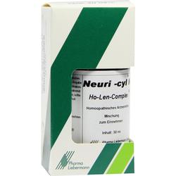 Neuri CYL N Ho-Len-Complex Tropfen