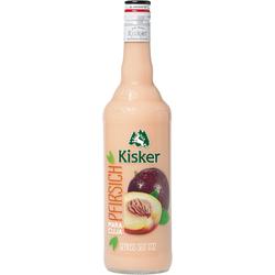 Kisker Pfirsich-Maracuja 15% vol. 0,7-l 15%