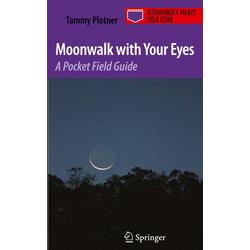 Moonwalk with Your Eyes als Buch von Tammy Plotner