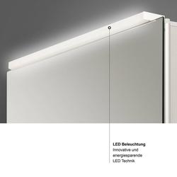 Talos Spiegelschrank Silver Magic 50 x 60 cm