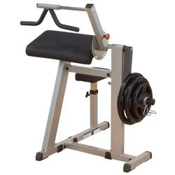 Body-Solid Bizeps- / Trizepsmaschine GCBT-380