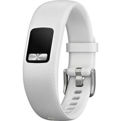Garmin Armband Ersatzarmband vivofit 4 (S/M), Die Größe S/M ist 197 mm (7,8 Zoll) lang und hat einen Umfang von 122 bis 188 mm (4,8 bis 7,4 Zoll).