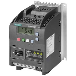 Siemens Frequenzumrichter FSA 1.5kW 3phasig 400V