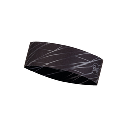 Buff Coolnet Uv+® Slim Headband - Unisex grey Gr. 1