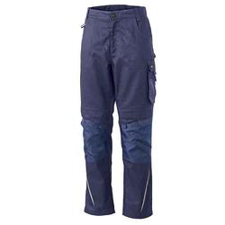 Workwear Bundhose CORDURA® - (navy/navy)