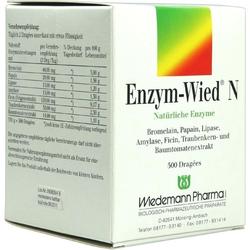 Enzym-Wied N