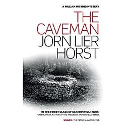 The Caveman. Jørn Lier Horst  - Buch