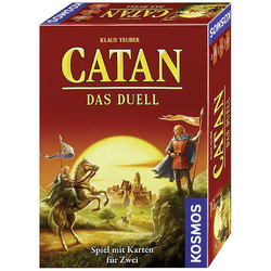 Kosmos CATAN - Das Duell 693732