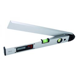 BGS 50440 Digitaler Winkelmesser 0°- 230° mit LCD Display und 2 Wasserwaagen
