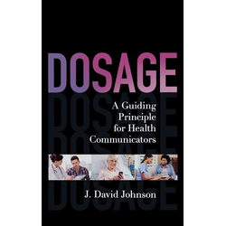 Dosage als Buch von J. David Johnson