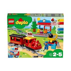 LEGO® Spielbausteine LEGO® DUPLO® 10874 Dampfeisenbahn