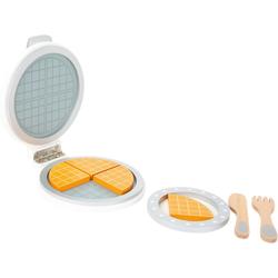 Small Foot Spielküche Waffeleisen Kinderküche