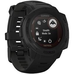 Garmin INSTINCT SOLAR TACTICAL  Smartwatch,  für Android,  für iOS,  45 mm Ge... (Smartwatch)