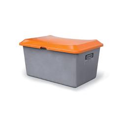 Behälter für streumaterial aus glaslaminat, 200 liter, ohne öffnung