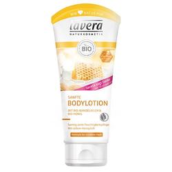LAVERA Bodylotion Bio-Mandelmilch+Bio-Honig 200 ml