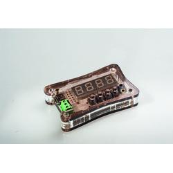 Diamex LED-Controller-L mit IR-Fernbedienung für WS2812-LEDs