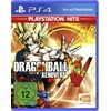 Dragonball Xenoverse PS4 USK: 12