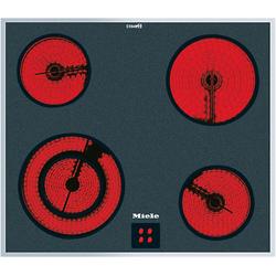 Miele Glaskeramik-Kochfeld KM 6002 LPT