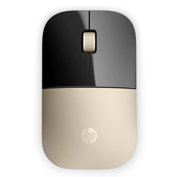 HP Z3700 Wireless-Maus, gold