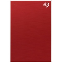 Seagate One Touch HDD 5 TB USB 3.0 rot