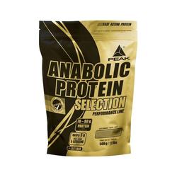 Peak Anabolic Protein Selection, 1000g