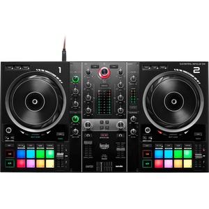 Hercules Inpulse 500, DJ Controller