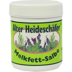 Melkfett Salbe Alter Heideschäfer