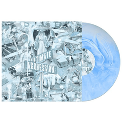 Year Of The Knife - Ultimate Aggression (Lim.Vinyl) (Vinyl)