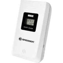 Bresser Optik 3CH - Lüftungs Hygrometer Thermo-/Hygrometer Weiß