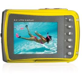 easyPIX Aquapix W1024 Splash gelb