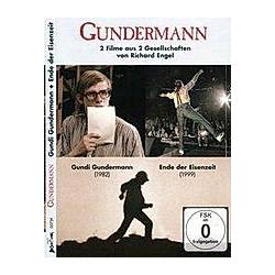 Gundermann, 1 DVD