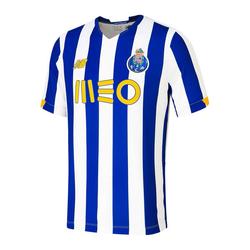 New Balance Fußballtrikot FC Porto Trikot Home 2020/2021 L