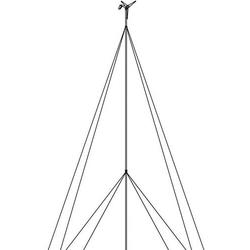 Primus Mast Air 29' EZ, 8,8m