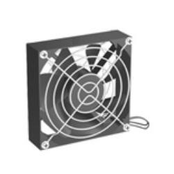 HP - 392412-001 - 392412-001 Computergehäuse Ventilator Computer Kühlkomponente