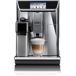 DeLonghi Kaffeevollautomat ECAM 656.75.MS Primadonna Elite
