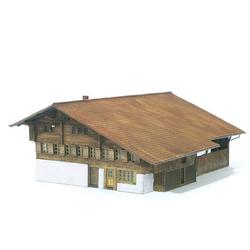 MBZ 10224 H0 Schweizer Bauernhaus