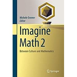 Imagine Math 2 - Buch