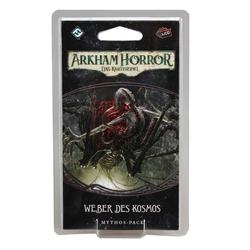 Fantasy Flight Games Spiel, Arkham Horror: Das Kartenspiel LCG - Weber des