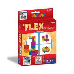 Huch! Spiel, Flex puzzler