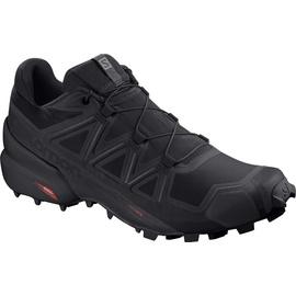 Salomon Speedcross 5 M black/black/phantom 42 2/3