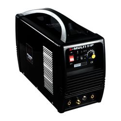 Kombi-Schweißgerät - WIG 180 A - Cut 50 A - E-Hand - PRO