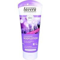 Lavera Bio-Lavendel & Bio-Aloe Vera Beruhigende Bodylotion 200 ml