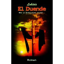 Lobito's El Duende als Buch von Lobito