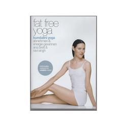 Fat Free Yoga - Kundalini DVD